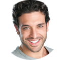 TMJ Patient Dr. Sid Solomon DDS Aesthetic Dental Thousand Oaks Dentist